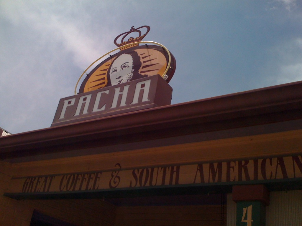 Do I Like Pacha Coffee House? – Austin, Texas on the Burnet Rd